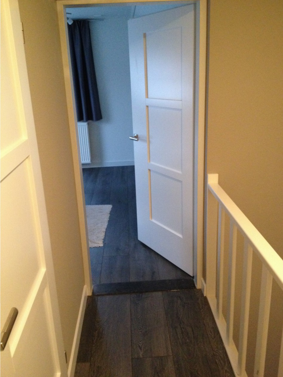 Binnendeur beijes trappen bouw for Inmeetmal voor deuren