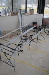 Beijes trappen bouw voor al uw timmer en metselwerk for Inmeetmal voor deuren
