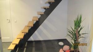 houten trappen Eindhoven