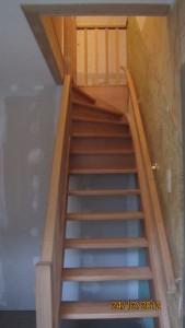 eiken trap eindhoven